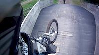 Bromont DH Trail #7 POV edit