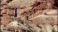 Red Bull Rampage Top Five Moments