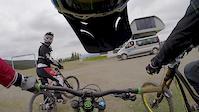 Hafjell Bike Park 2014