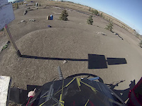 Dirt Jumping in Sherwood Park