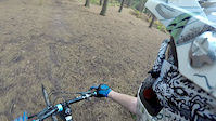 Gopro - Chicksands Bike Park - Snake run