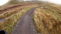 Antur Stiniog - Drafft Trail Head Cam