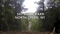 Ski Bowl Park, North Creek, NY