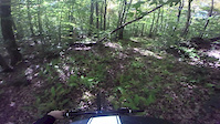 Stowe and Smugglers Notch MTB