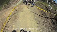 Broken Axe Run