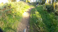 borderline trail
