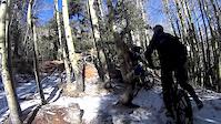 Jones Downhill SB95