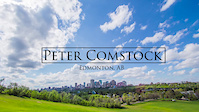 Peter Comstock 2014