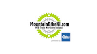 Castlewellan Mountain Bike Trails, Northern...