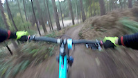Chicksands - Mini DH