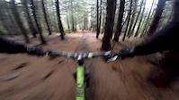 Innerleithen winter downhill 2014