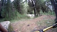 camping trail lefkada