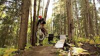Quinton Ginter // Trails