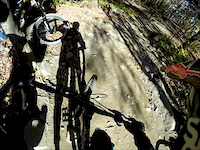 Road Gap Piste 7 Bromont