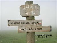 Arquizat - Pla de Montcamp