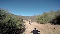 Los Robles Connector Trail