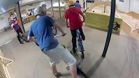 Pump Track At Epic Bike Park