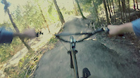 Quick Clip Redmond Bike Park