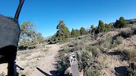 Lukes Trail in Price POV