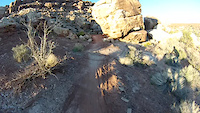 Wahoo Climb POV