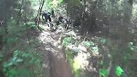 NorCal Gravity Group Ride Santa Cruz 3-15-15