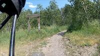 Lame Horse Trail 055 Upper
