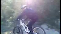 Downhill Robalo