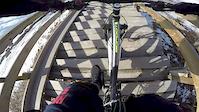 Fat Bike Suspension Fork Fr. China :)