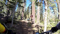 Butcher Ranch Trail Pt1