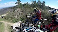 Downhill Test 2015