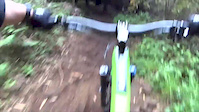 In love with Sintra's trails - YT Capra