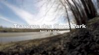 Traverse des Sioux Park, St. Peter MN