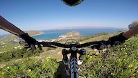 Donkey Trail Paros Island Greece