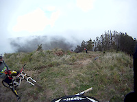 Buxo trail