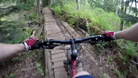 Cumberland Ride