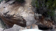 Little Creek Mesa