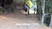 Max Hides- 2015