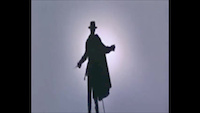 Mark of Zorro, Nant yr Arian