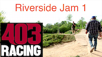 403 Jam 1 @ Riverside park in Cambridge, Ontario