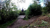 Short DH Squids MTB edit