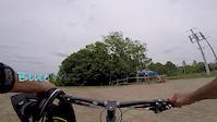 Fat Bike Fun @ Blue Mountain Bike Park, Ontario