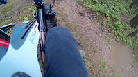 Srnin trail