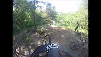 Jump line shred Stoke sesh ep1
