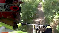 GoPro: River Loop Trail to Hawrelak Park with...