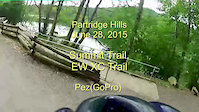 150628 EW XC Trail