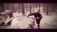 Woodhill Segment for Ridgline Crew Team Edit