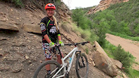 Trek Test Bike Development
