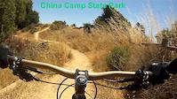 China Camp MTB