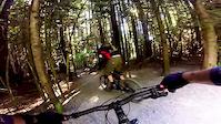 Corkscrew Trail Mount Seymour July 2015