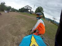 Free riding at Windham
